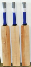 Kashmir Willow Plain Cricket Bat
