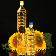 5L plastic bottled Cooking use edible oil Refined sunflower oil