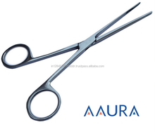 SINUS FORCEP (STRAIGHT CURVED)