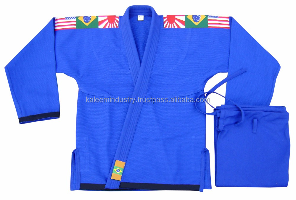 custom jiu jitsu uniformBrazilian Jiu Jitsu Gis Custom Made BJJ Gis BJJ Kimonos Black Light Weight Ripstop Gi