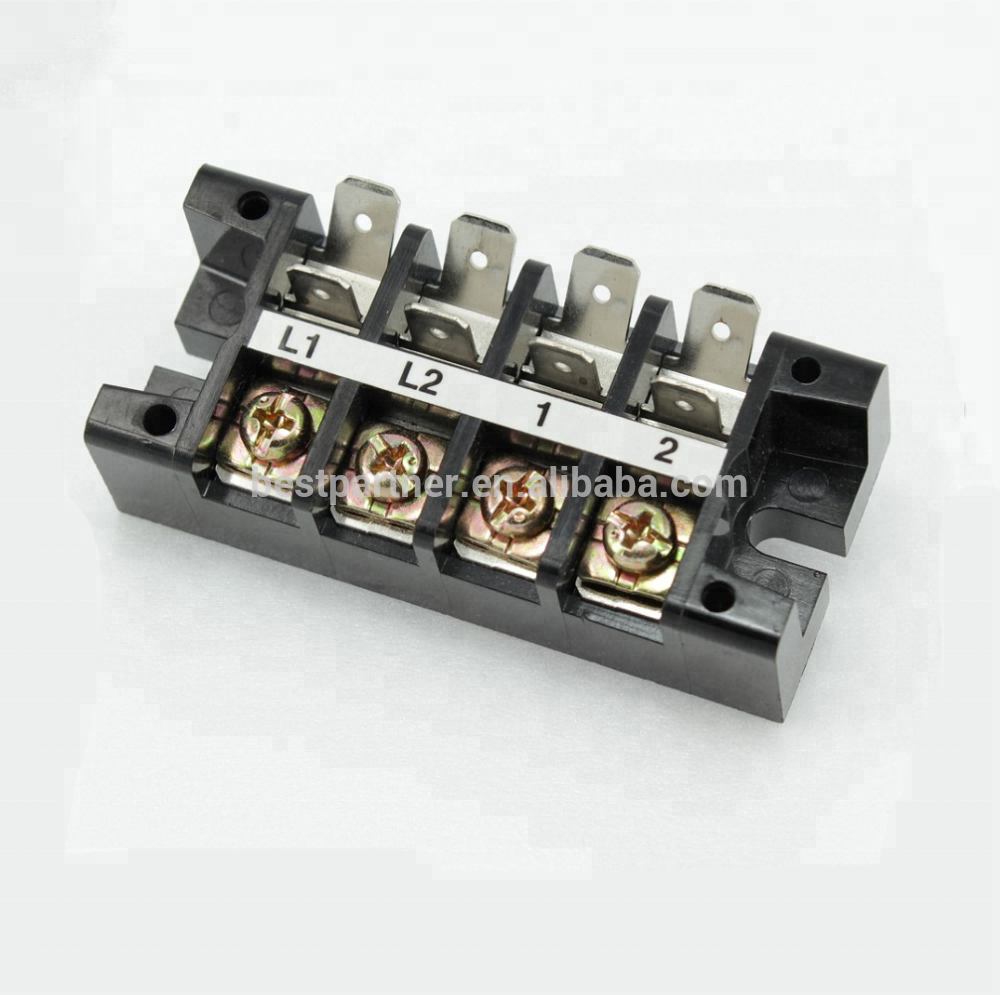 Pleasant T3018 1 Modular Terminal Blocks Wiring Connector Phoenix Contact Wiring Digital Resources Jonipongeslowmaporg