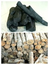 Longan / Eucalyptus / Mangrove Charcoal from Vietnam/ The Best Price