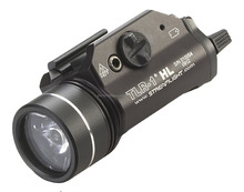 t 69260 TLR-1 HL Weapon Mount Tactical Flashlight Light 800 Lumens with Strobe
