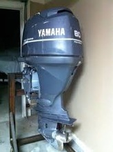 FREE SHIPPING FOR USED YAMAHA 80 HP 4-STROKE OUTBOARD MOTOR ENGINE