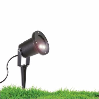 OUTDOOR HOME DECORATING LED GARDEN LASER LIGHTS (UL CERTIFIED CHARGER)