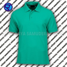 Plain or Customized Polo Shirt Good Material Accept Small Order