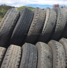 Used Truck Tire - Casing - 11R 22.5