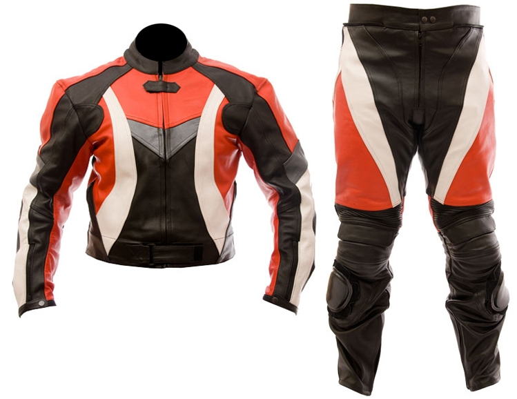 MOTORCYCLE LEATHER WEARS