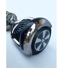 GoGoA1 6.5 inch Self balancing scooter/Hoverboard,Metalic brown