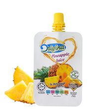 Original Pineapple Fruit Juice Concentrated