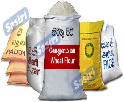 Woven Polypropylene Bags for packing