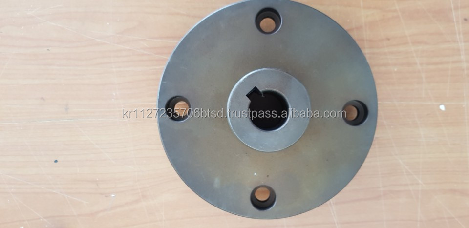 Jeffer Machinery /flange for grinding wheel/ Part No. 50-1205