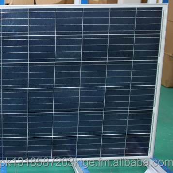 300w Solar Panels Poly Crystalline With Solar Cells from Q-Cells