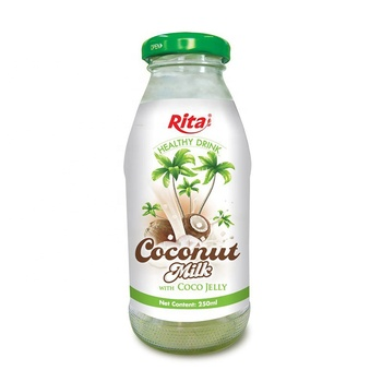 250ml  Coconut Healthy Milk