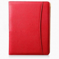 Office File Folder Customize Leather Cover