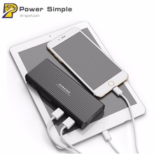 2017 Latest Original Pineng PN-953 Power Bank 10000mAh Dual USB Powerbank Portable Charger Battery External Mobile Phone&Tablet