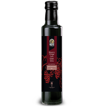 Minerva Top Balsamic Vinegar from Greek Wine - 250ml Glass Bottle