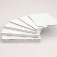 3-12mm High Strength Mgo Board for Perforated Acoustic Wall Board