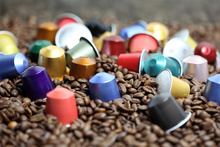 saymondo Nespresso compatible capsules high quality, good prices, different colours