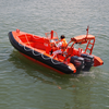 20ft Fast Rescue Boat - Work Boat - Vigilant 20 RHB Workboat