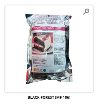 Black Forest Mix Cake Flour