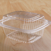 Food Grade Salad Container / Disposable plastic salad container / Fruit and Vegetable Container
