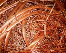 Copper Wire Scrap, UK copper scrap
