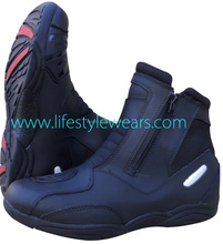 motorcycle riding boots motorcycle police boots mens leather motorcycle boots