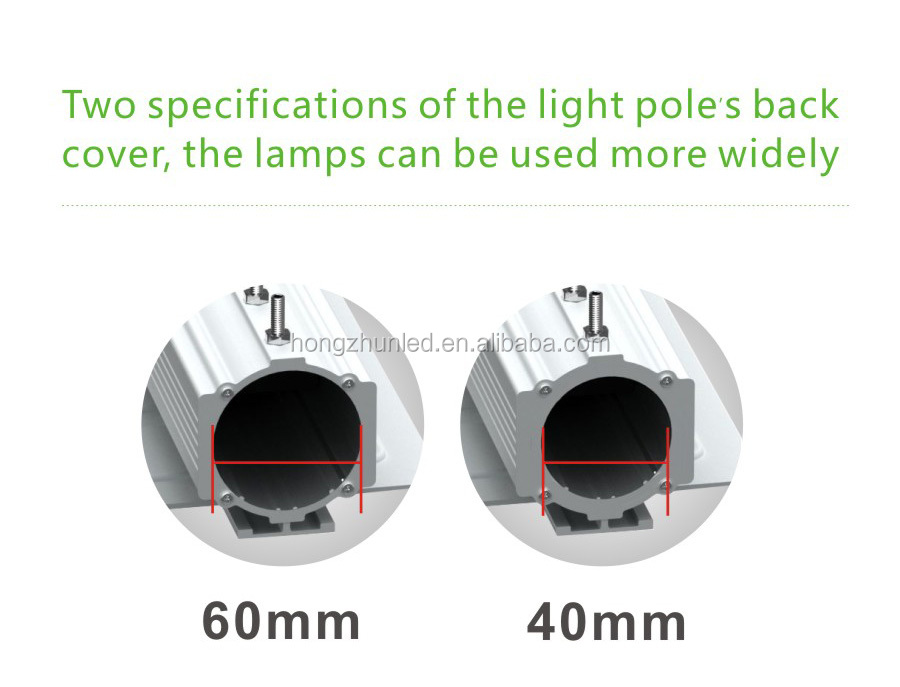 Outdoor IP65 High Quality SMD3030 50w 100w 150w led street lamp with 3 years warranty