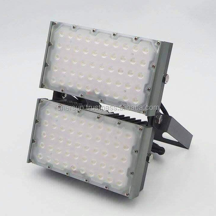 Outdoor IP66 Modular 50W 100W 150W 200W LED Floodlight Spotlight Malaysia