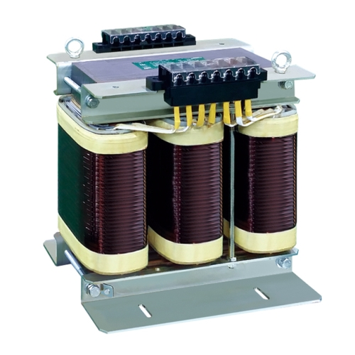 Three Phase Double Winding Type Transformer WY3P-W Series W3PT Type