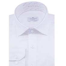 HQ Cotton Solid Color Slim Fit Man Dress Shirt