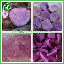 FRESH/FROZEN PURPLE YAMS - COMPETITIVE PRICE FROM VIETNAM