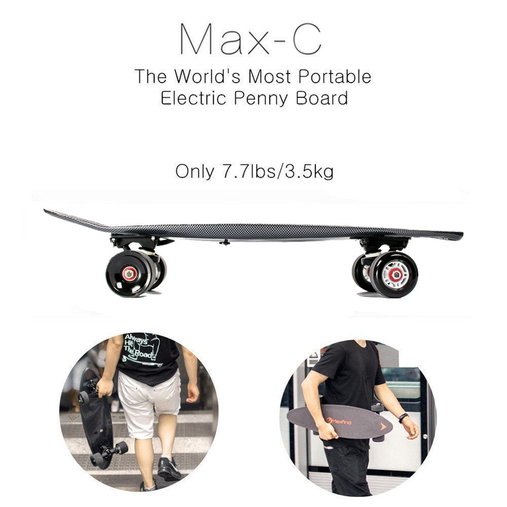 27 inch mini skateboard fast shipment from Maxfind worldwide warehouse