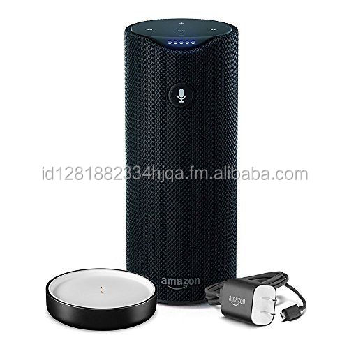Amazon Tap - Portable Bluetooth Speaker