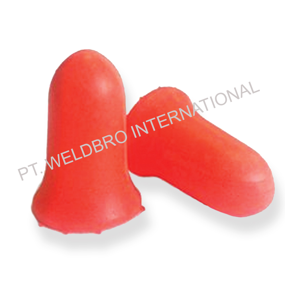 Soundproof Disposable Earplug Max Honeywell