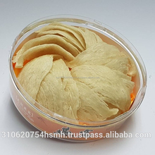 Malaysia Borneo Edible Bird Nest Whole Piece (Yan Zhan)