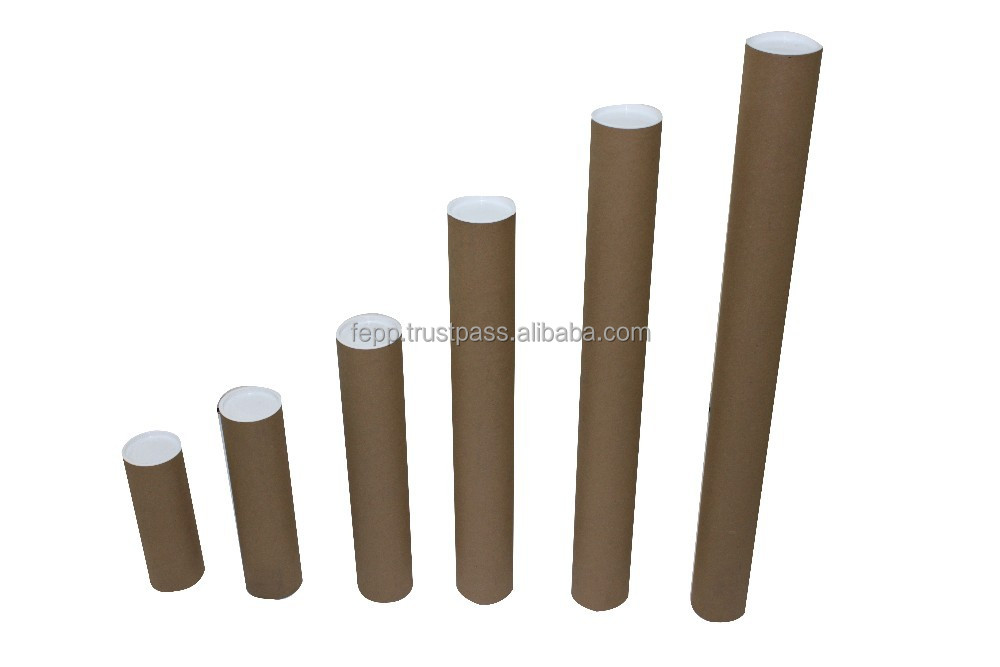 Poster Tube / mailing tube / drawing tube / container