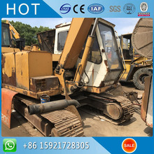 HD250 Used KATO Excavator Import From Japan , Fully Hydraulic Excavator , Original Color