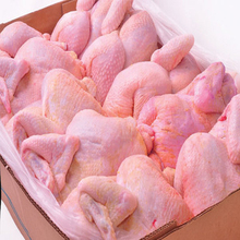 Frozen chicken feet and paws / halal frozen whole chicken from brazil