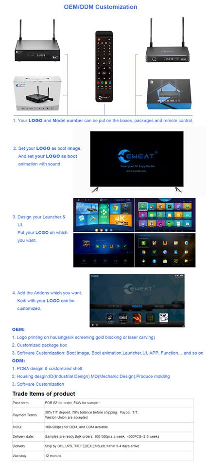 Rk Support Video In Realtek Rtd1295 2gb/16gb R9plus 4k Upscaling Android Tv  Box - Buy 4k Upscaling Android Tv Box,Upscaling Android Tv Box,Upscaling