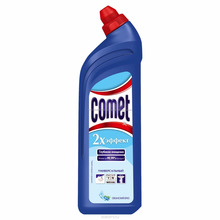 Comet Liquid Bleach