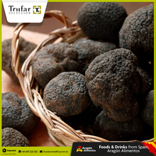 Tuber Melanosporum Fresh Truffles from Spain (With FDA) | TRUFAR Seleccion