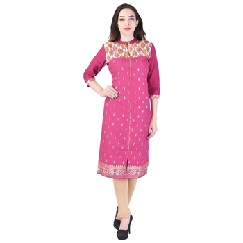 vihaan impex kurtis for women indian kurti for women kurtas for women indian kurtisVIKU7033