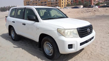 2013 Toyota Land Cruiser Diesel Manual