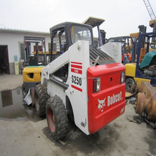 Used skid steer loader Bobcat S250 , USA Bobcat S250 loaders for sale