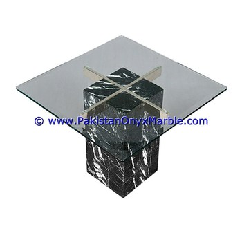 CREATIVE DESIGN MARBLE TABLE BASES FOR DINING OFFICE COFFEE CORNER SIDES TABLES