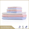 2017 New Products square shape compressed and quick dry 100% bamboo fiber face towel