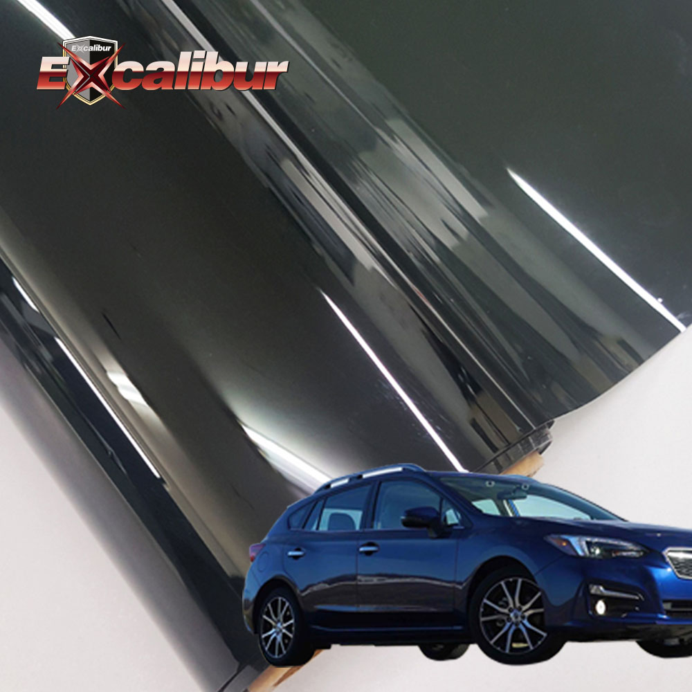 EXCALIBUR hot film cheap price solar control window films for car care (For Subaru Car, DIY Product )