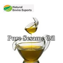 Highly Pure & Natural Sesame Seed Oil